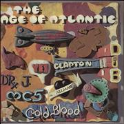Click here for more info about 'Atlantic Records - The Age Of Atlantic - 2nd'