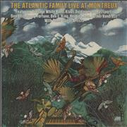 Click here for more info about 'Atlantic Records - The Atlantic Family Live At Montreux'