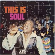 Click here for more info about 'Atlantic Records - This Is Soul - 3rd + Shrink'