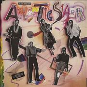 Click here for more info about 'Atlantic Starr - As The Band Turns'