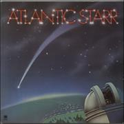 Click here for more info about 'Atlantic Starr - Atlantic Starr - Gold Promo Stamped'
