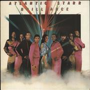 Click here for more info about 'Atlantic Starr - Brilliance'