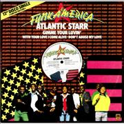 Click here for more info about 'Atlantic Starr - Gimme Your Luvin''