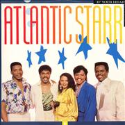 Click here for more info about 'Atlantic Starr - If Your Heart Isn't In It'