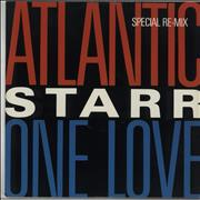 Click here for more info about 'Atlantic Starr - One Love'