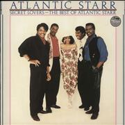 Click here for more info about 'Atlantic Starr - Secret Lovers - The Best Of'