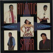 Click here for more info about 'Atlantic Starr - Secret Lovers - Band Sleeve'