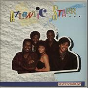 Click here for more info about 'Atlantic Starr - Silver Shadow'