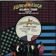 Click here for more info about 'Atlantic Starr - Stand Up'