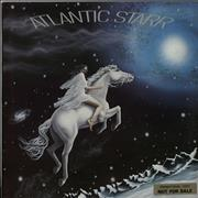 Click here for more info about 'Atlantic Starr - Straight To The Point - Promo Stickered'