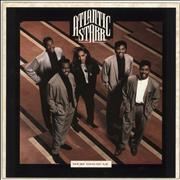 Click here for more info about 'Atlantic Starr - We're Movin' Up'