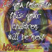 Click here for more info about 'If You Tolerate This Your Children Will Be Next'