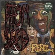 Click here for more info about 'Atom Seed - Rebel'
