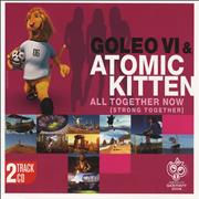 Click here for more info about 'Atomic Kitten - All Together Now [Strong Together]'