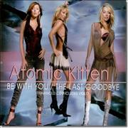 Click here for more info about 'Atomic Kitten - Collection Of 6 CD Singles'
