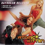 Click here for more info about 'Atomic Kitten - Daydream Beliver'