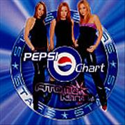 Click here for more info about 'Atomic Kitten - Do What You Want'