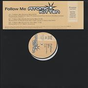 Click here for more info about 'Atomic Kitten - Follow Me'