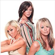 Click here for more info about 'Atomic Kitten - Ladies Night - Album Sampler'