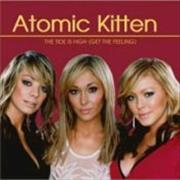 Click here for more info about 'Atomic Kitten - The Tide Is High [Get That Feeling]'