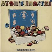 Click here for more info about 'Atomic Rooster - Assortment'