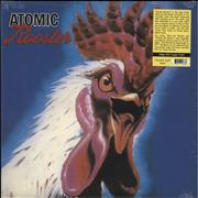 Click here for more info about 'Atomic Rooster - Atomic Rooster - 180gm Vinyl - Sealed'
