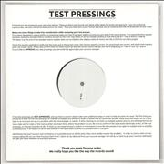 Click here for more info about 'Atomic Rooster - Atomic Rooster - Test Pressing - 180gm Vinyl'
