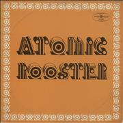 Click here for more info about 'Atomic Rooster - Atomic Rooster'