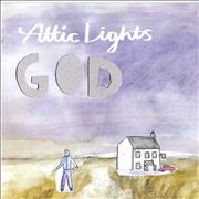 Click here for more info about 'Attic Lights - God'