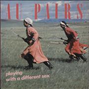 Click here for more info about 'Au Pairs - Playing With A Different Sex + Transfer'