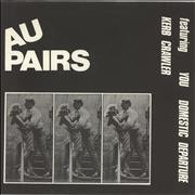 Click here for more info about 'Au Pairs - You'