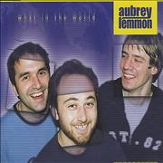 Click here for more info about 'Aubrey Lemmon - What In The World'