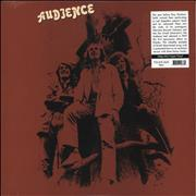 Click here for more info about 'Audience - Audience - 180gram Vinyl - Sealed'