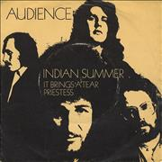 Click here for more info about 'Audience - Indian Summer'
