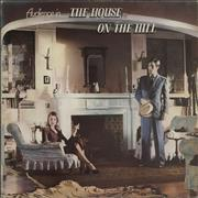 Click here for more info about 'The House On The Hill - 1st - VG'