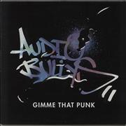 Click here for more info about 'Audio Bullys - Gimme That Punk'