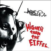 Click here for more info about 'Audio Bullys - Higher Than The Eiffel'
