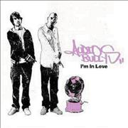 Click here for more info about 'Audio Bullys - I'm In Love'