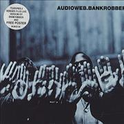 Click here for more info about 'Audioweb - Bankrobber + Poster'