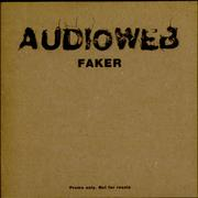Click here for more info about 'Audioweb - Faker'