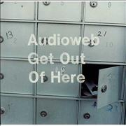 Click here for more info about 'Audioweb - Get Out Of Here'