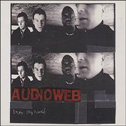 Click here for more info about 'Audioweb - Into My World'