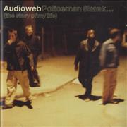 Click here for more info about 'Audioweb - Policeman Skank'