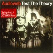 Click here for more info about 'Audioweb - Test The Theory'