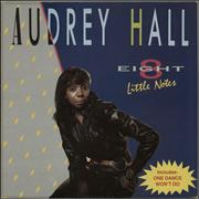 Click here for more info about 'Audrey Hall - Eight Little Notes'