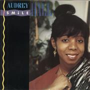 Click here for more info about 'Audrey Hall - Smile - P/s'