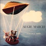 Click here for more info about 'Augie March - Strange Bird'