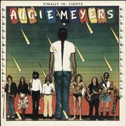 Click here for more info about 'Augie Meyers - Finally In Lights'
