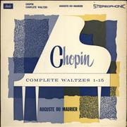 Click here for more info about 'Complete Waltzes 1-15'