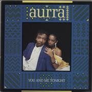 Click here for more info about 'Aurra - You And Me Tonight'